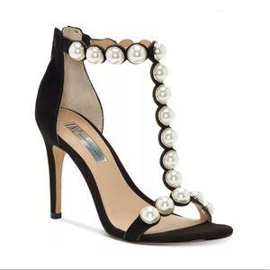 I.N.C. Women's Raechelle T-Strap Dress Sandals